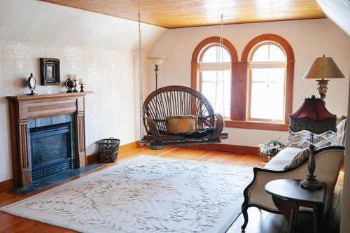 Round Barn Farm B & B Event Center - Accommodation - Red Wing