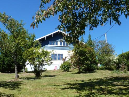 La Maison Bel'Air - Chalet - Gérardmer