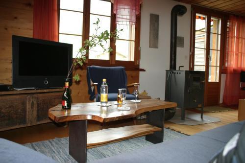 Bergdohle - Apartment - Adelboden