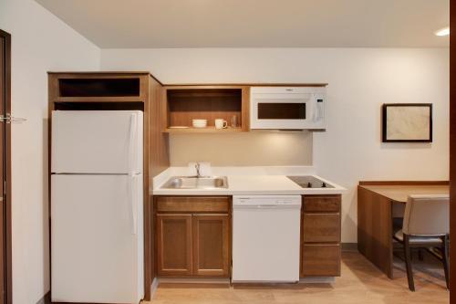 WoodSpring Suites Houston Northwest Houston