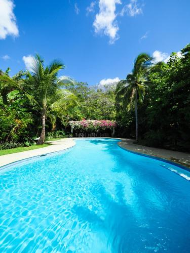. Hotel Playa Cambutal