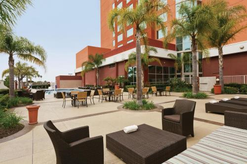 Embassy Suites Anaheim - South - Garden Grove, CA CA 92840