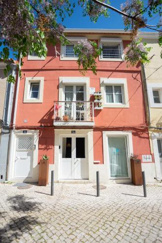 Apartamento Troino, Setúbal
