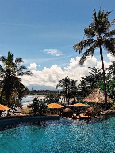 Pekutatan, Jembrana Regency, Bali, Indonesia.