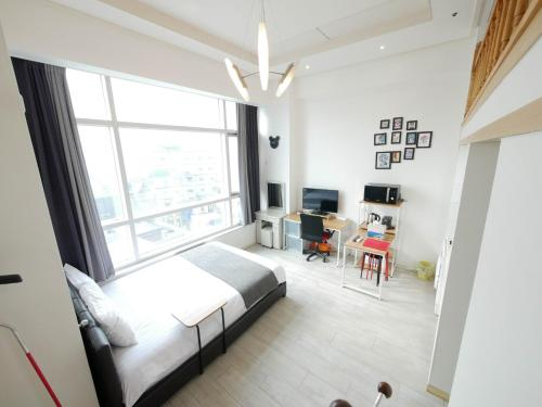 Travel House duplex#6, Jongro