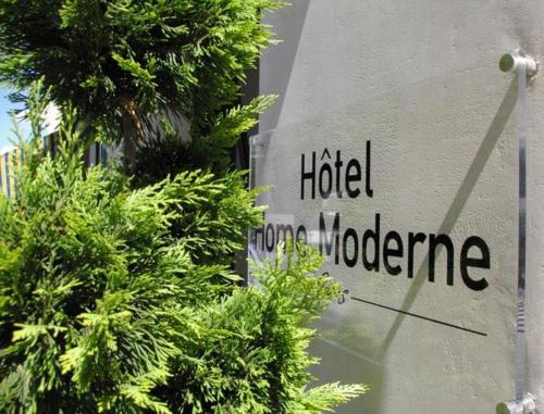 Hôtel du Home Moderne photo 17