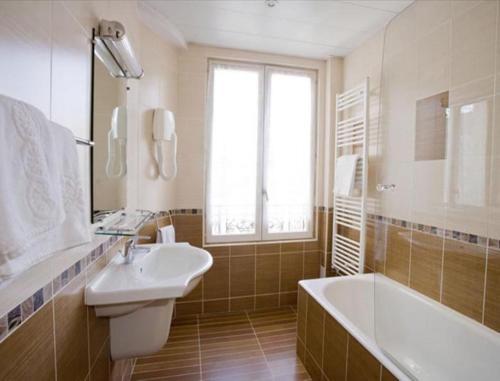 Hôtel du Home Moderne photo 19