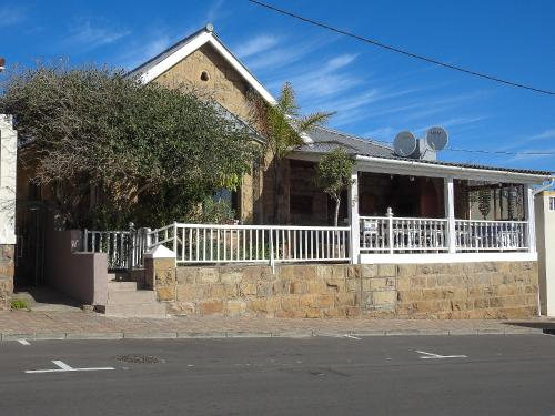 Sea Shells Guest House Mossel Bay