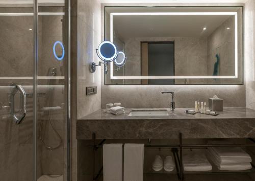DoubleTree by Hilton Istanbul - Sirkeci zdjęcia pokoju