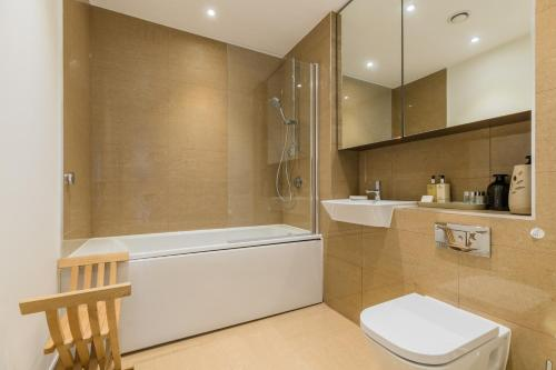 Picture of Penthouse 2BR 2BTH - Chiswick Park