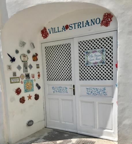HotelVilla Striano Capri