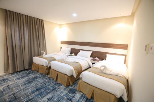 Tera Ajyad Hotel Main image 2