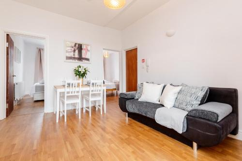 . WelcomeStay Clapham Junction 2 Bedroom Apartment