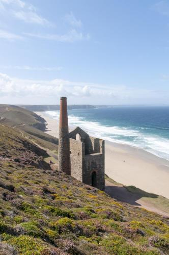 Walker's Rest, Porthtowan, Cornwall