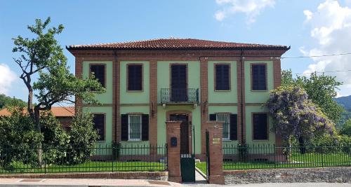 La Fornace - Garessio