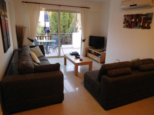 Vanessa Apartment