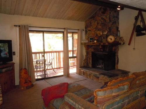 Two-Bedroom Premier Townhouse Unit #57 by Snow Summit Townhouses - Big Bear Lake