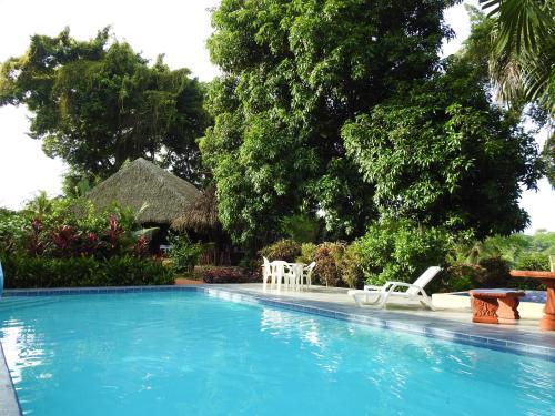 . Hotel Diquis Del Sur