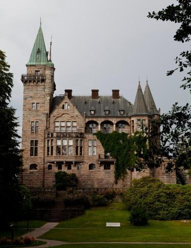 . Teleborgs Slott