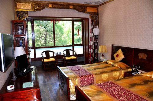 Bamboo Garden Hotel photo 38