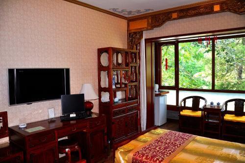 Bamboo Garden Hotel photo 39