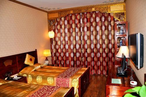 Bamboo Garden Hotel photo 41