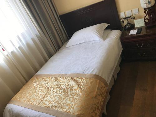 Bamboo Garden Hotel photo 46