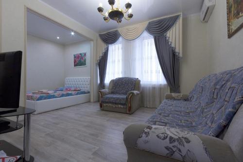 . Apartments premium Admiralteiskaya 8