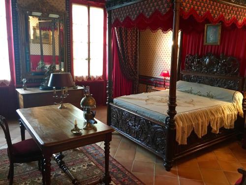 Domaine du Faget - Chambre d'hôtes - Montauban