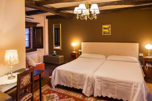 Foto - Hotel Casa de Díaz
