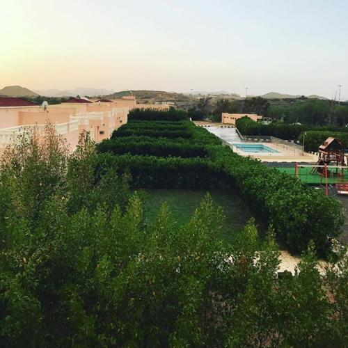 Blansyah Resort - Families Only