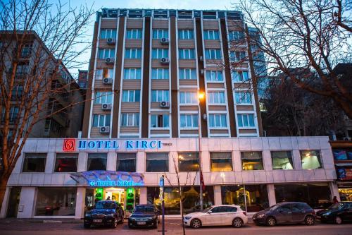 Bursa Kirci Termal Hotel indirim kuponu