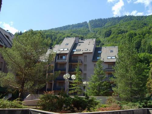 Résidence Terrasses d'Etigny Luchon-Superbagnères