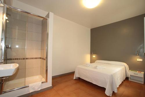 Hostal Ripoll Ibiza 部屋の写真