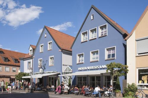 . Hotel Weisses Lamm