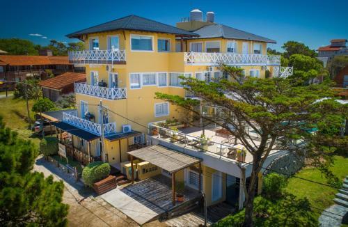 Фото отеля Dos Mareas Home Apart