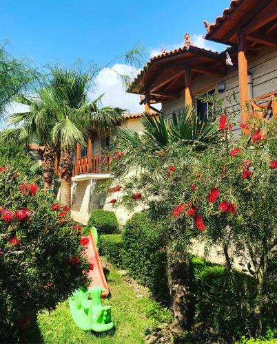 Фото отеля Hotel Olympia Touristic Village
