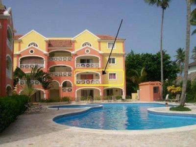 . Apartamento B6 El Dorado Village