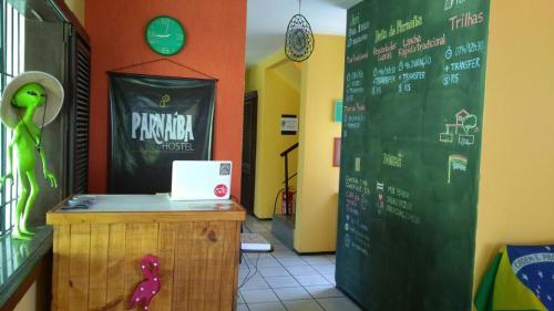 Foto de Parnaíba Hostel