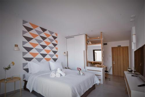 Sunshine Suites, 65302 Kavala