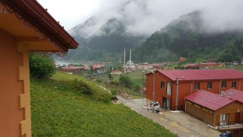 Uzungol Uzungol Comfort Residence how to get