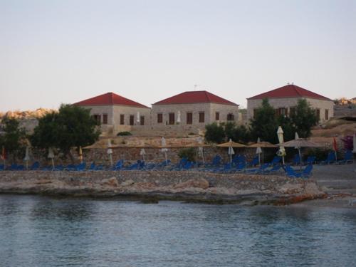 . Cohili Villa