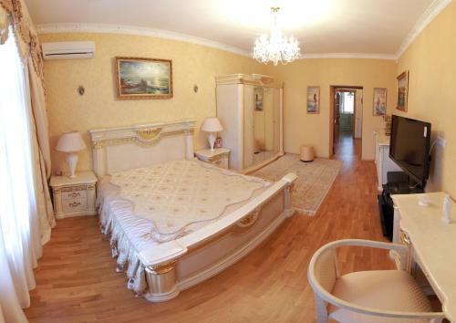 . New Luxury 2 rooms apartment