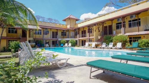 . Hotel Isolina Beach