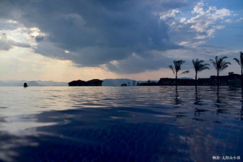Fuxian Lake Jianxi Yunshe Qingyuan Homestay, Yuxi
