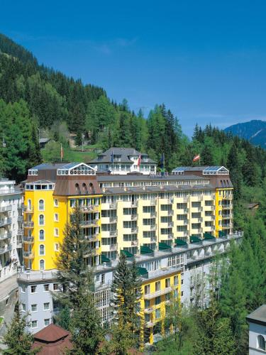 Mondi-Holiday First-Class Aparthotel Bellevue Bad Gastein