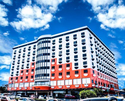 89 Hotel impression