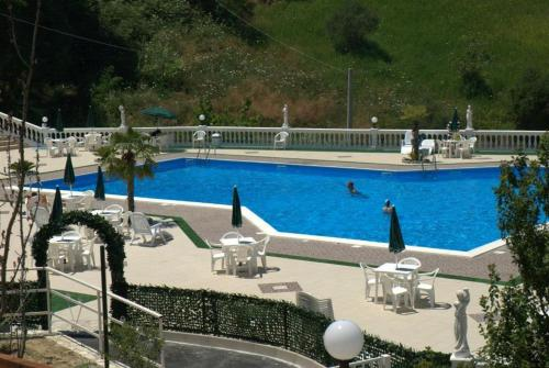 Bed e Breakfast Sanmarco - Accommodation - San Marco Argentano
