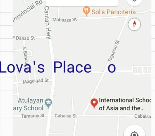 Best Price on Lova's Place in Tuguegarao City + Reviews!
