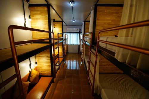 Sleep Owl Hostel photo 25